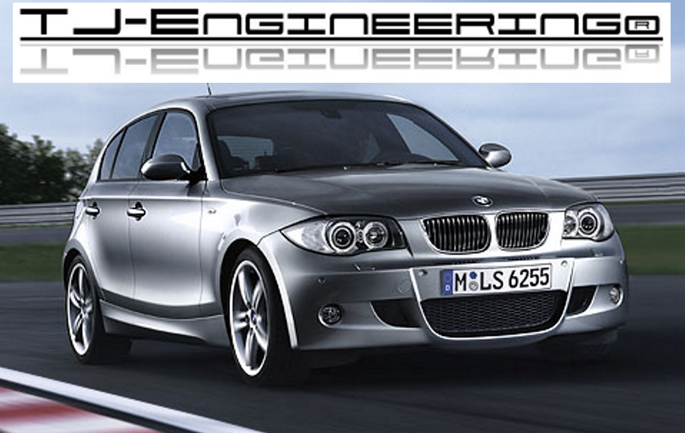 tj engineering pkw tuning carbon parts shop bmw 1er e87. Black Bedroom Furniture Sets. Home Design Ideas