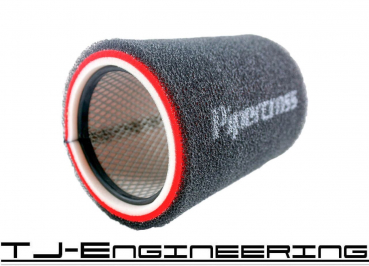 PIPERCROSS Sportluftfilter passend für Ford Focus III 1.0i Turbo (EcoBoost) 100/125 PS BJ 03/12 - 08/18