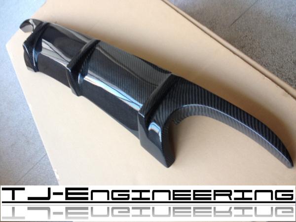 Alfa romeo giulietta carbon fibre parts 13