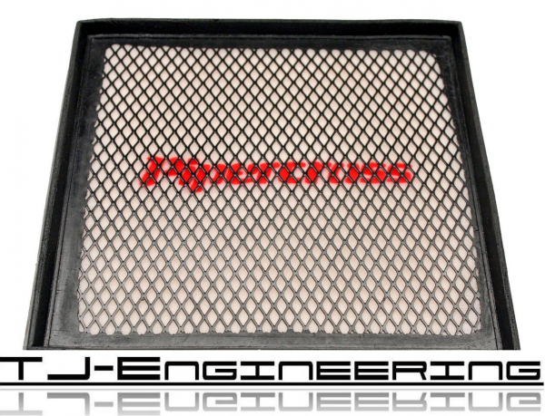PIPERCROSS Sportluftfilter passend für Fiat 500 Abarth 1.4 16V Turbo 135/140/145 PS BJ 07/08 -