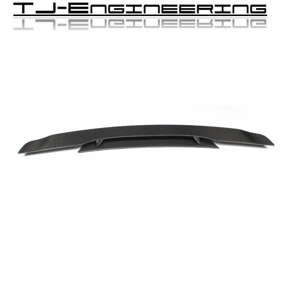 Alfa romeo giulietta carbon fibre spoiler 16